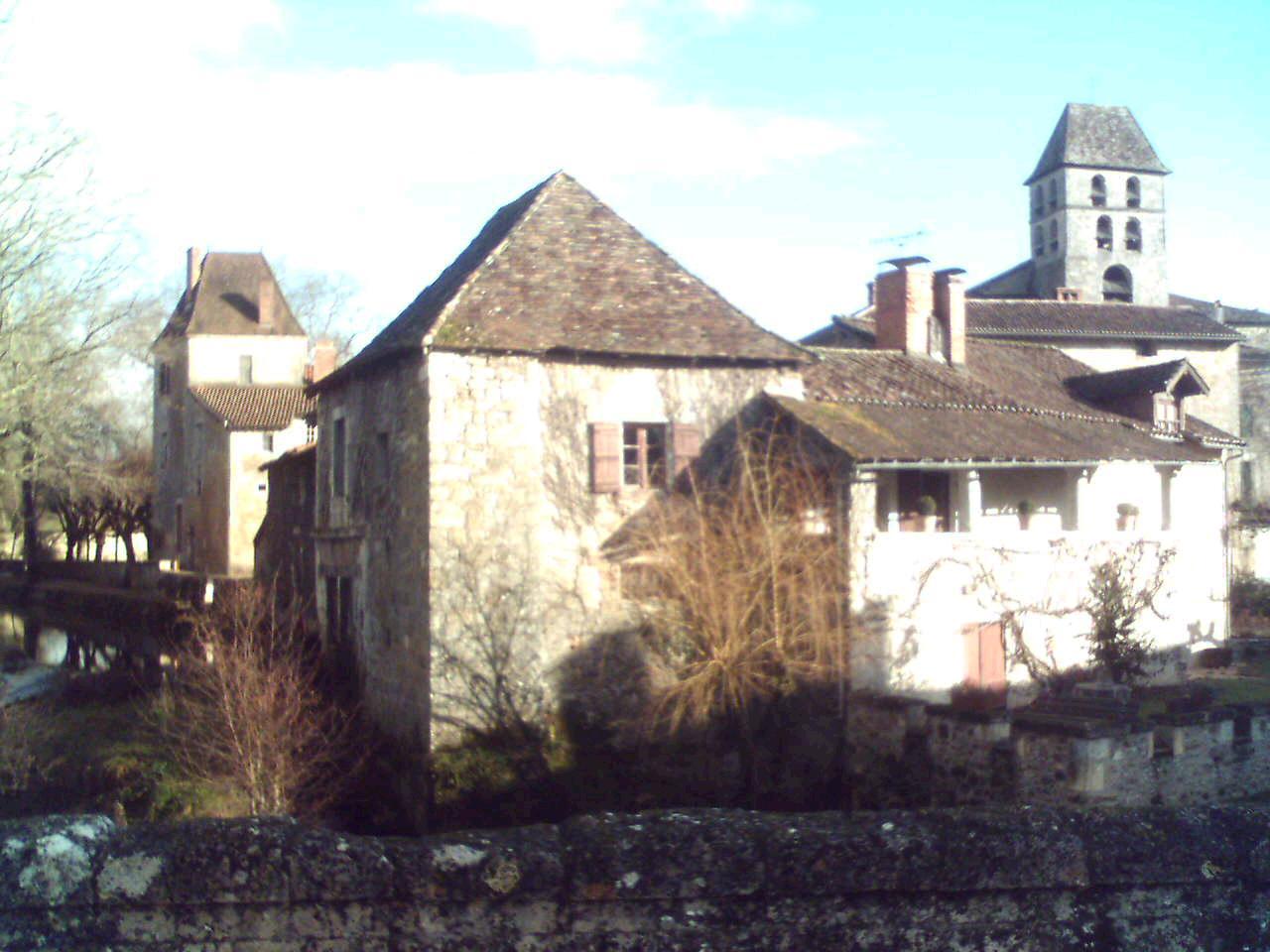 St-Jean-de-Cole