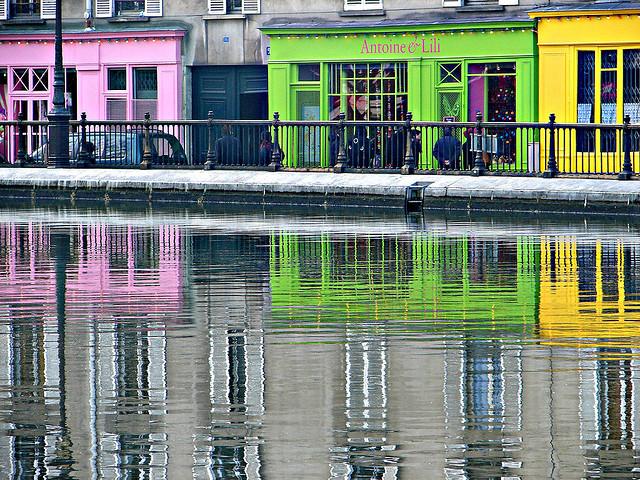 9 Arrondissement Itineraries Now