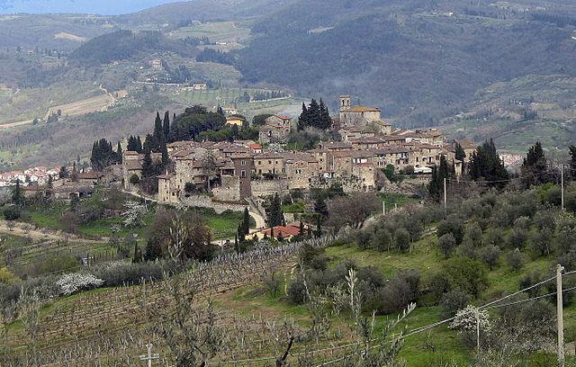 Montefioralle-Panorama1