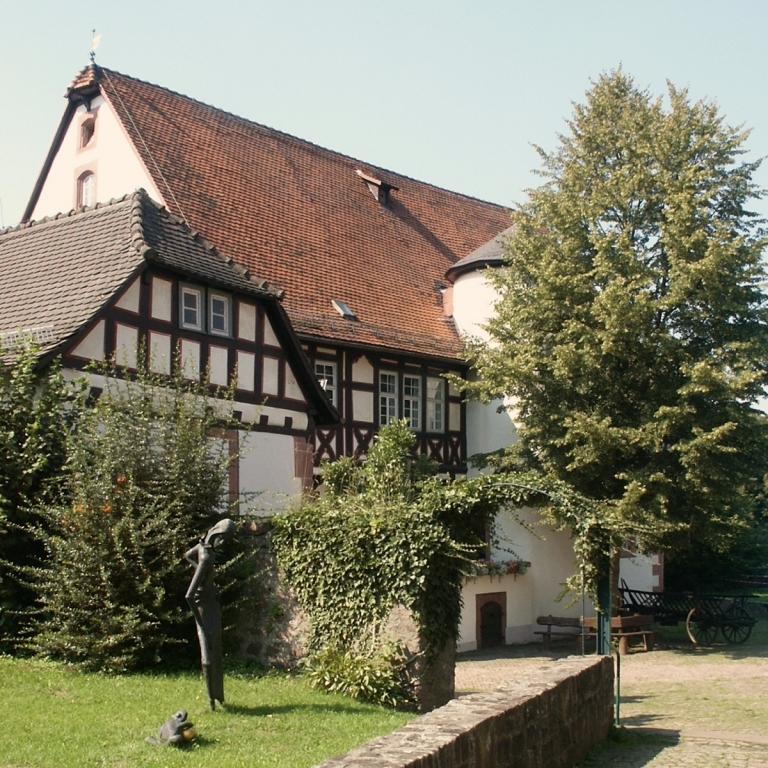 Casa de os Grimm