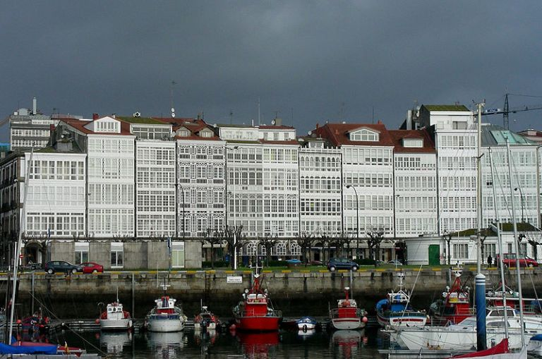 Galerias_coruñesas._A_Coruña