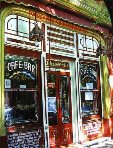 Guidos bar